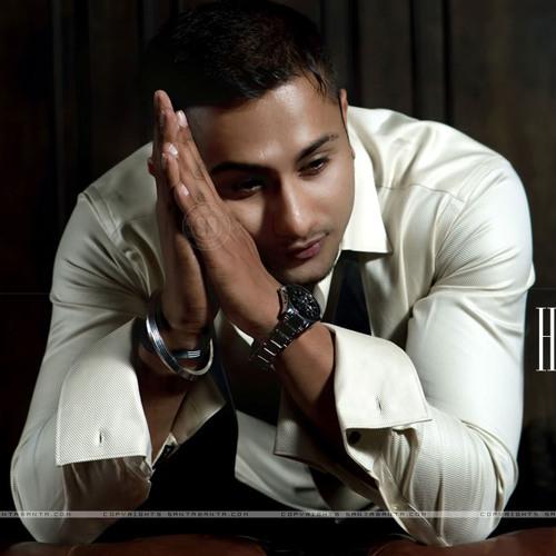 Honey Singh - Brown Rang (DJ Aman)