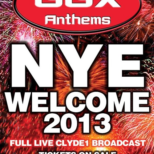 XL Podcast Ep.25 LIVE New Years Eve 2012 @ GBX, Glasgow