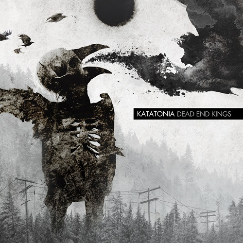 Katatonia - Second