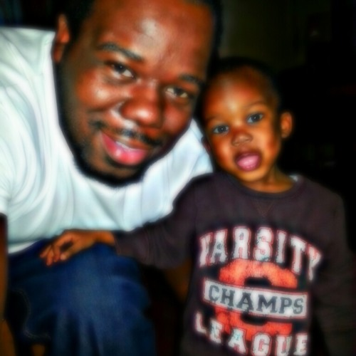 Mr.Chop Ft. My Son Messiah Like That