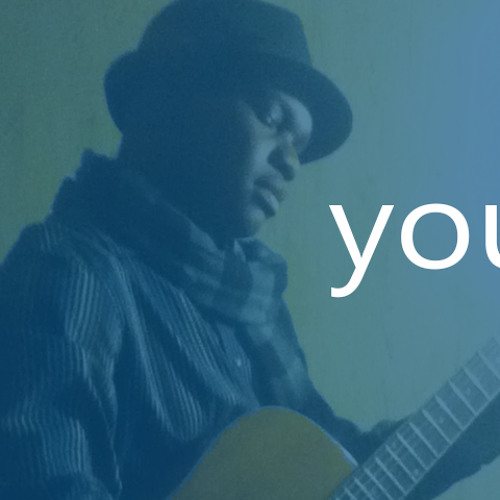 You. ft. Kanye West's vocals and drums.