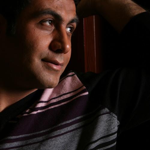 Saeid Shahrouz-Tabeidi