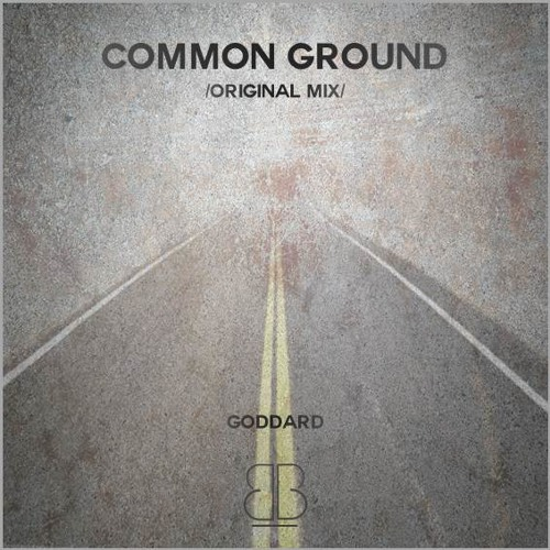 Goddard - Common Ground