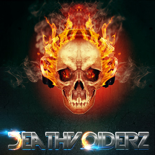 DeathVoiderZ - Game Over