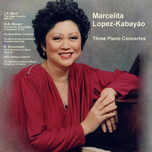The Italian Concerto, BWV 971: I. Allegro