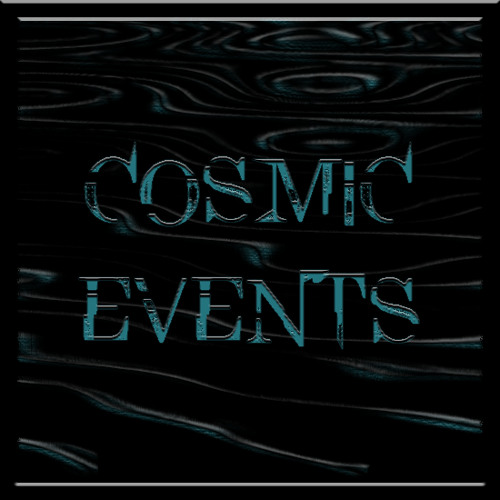 Cosmic Events - T2