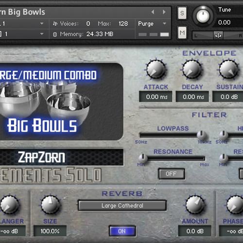 Big Bowls Overview