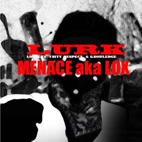 Lets Walk Menace feat Roy Rmx2 Lurk Fam Mixtape Vol. 1