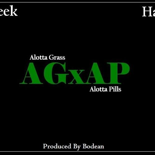 AGxAP (Alotta Grass Alotta Pills)