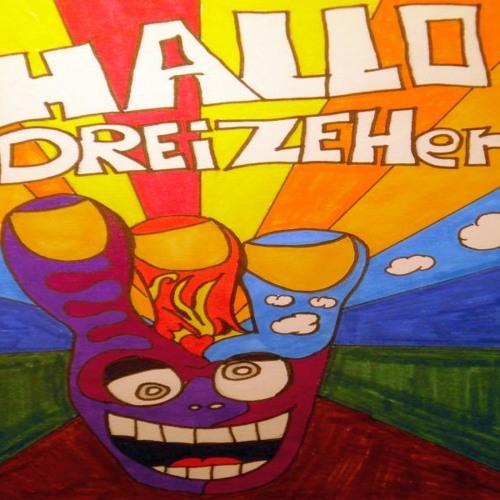 2013.1.1  Hallo DREiZEHen +Tracklist+