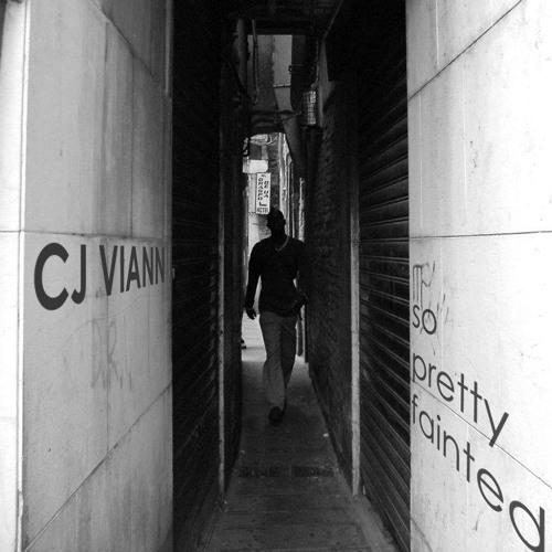 CJ Viann - So Pretty Fainted
