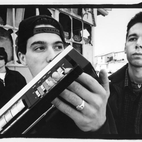 Beastie Boys - Sure Shot (Ahab Remix)