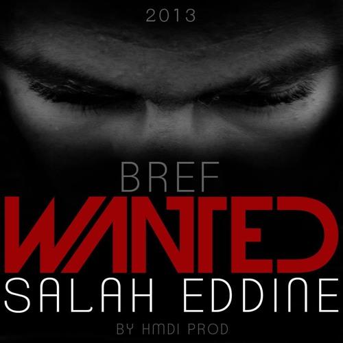 Wanted salah eddine - Freestyle 2013