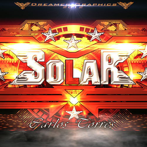 Dj solar- Las Guittaras lloronas 2O13