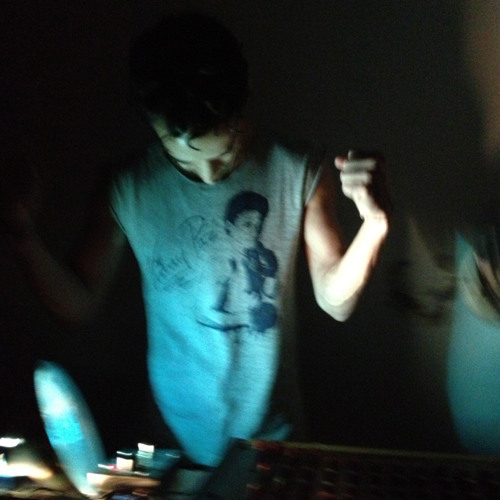 Live set at the Ho_se 12/30/2012