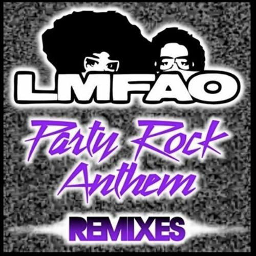 LMFAO - Party Rock Anthem (DJ Swoon & SeanSauce Remix) [FREE DL}