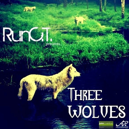 Run C.T. - Three Wolves EP   OUT NOW ON JUNO