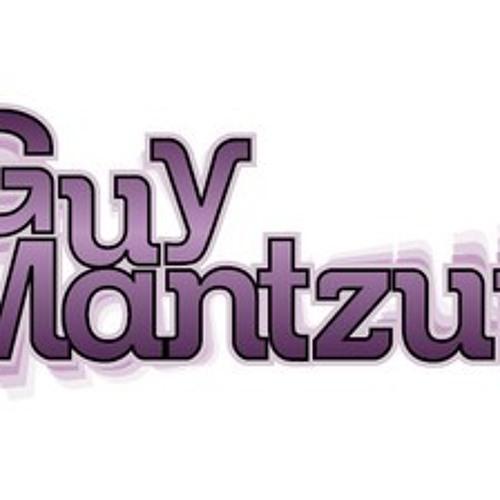 "Guy Mantzur Radio Show ""Patterns"" On Frisky Radio December  2012"