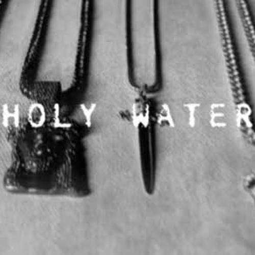 Holy Water (Nelly NeL Remix)