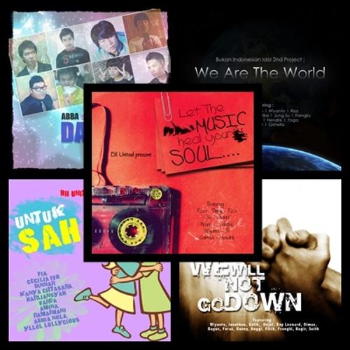 BII United - The Singles