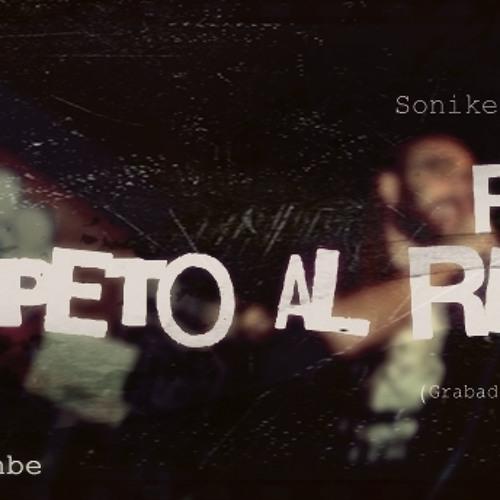 Rubenbe - Respeto al reggae (single enero 2013)