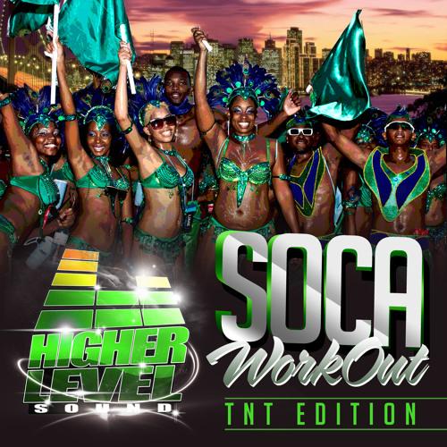 Soca Workout 2013 TnT Edition