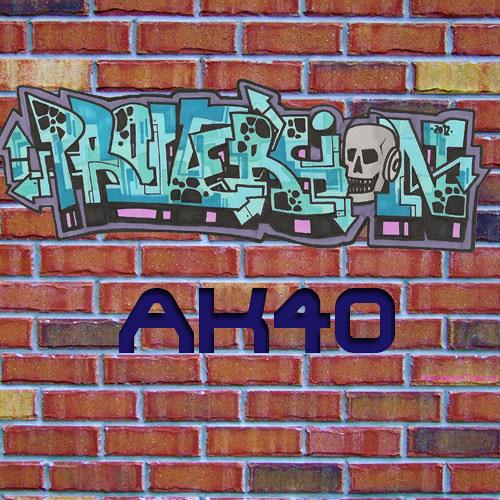 Proversion - AK40 (Original Mix)
