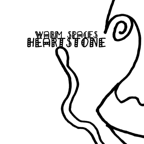 Warm Spaces - HeartStone