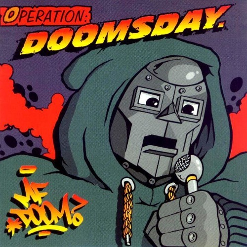 MF Doom - Doomsday