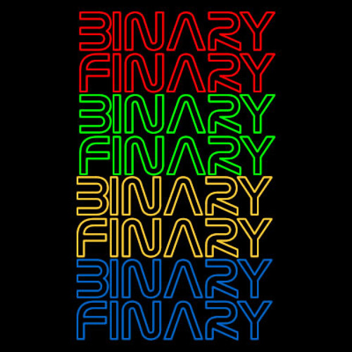 Binary Finary – End Of Year Countdown 2012 #EYOC #ah.fm