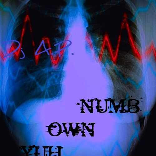 Dj A.P. - Numb Own Yuh (Original Mix) [Edit]