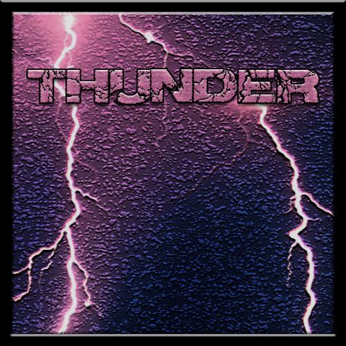 Thunder - T15