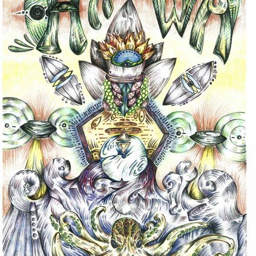 Haewa - I Feel Sun (12-15-12)