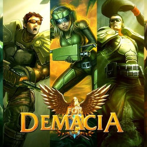 DEMACIA - Original Composition by Joey Nam
