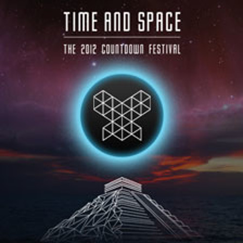 Time and Space 2012 promo 2