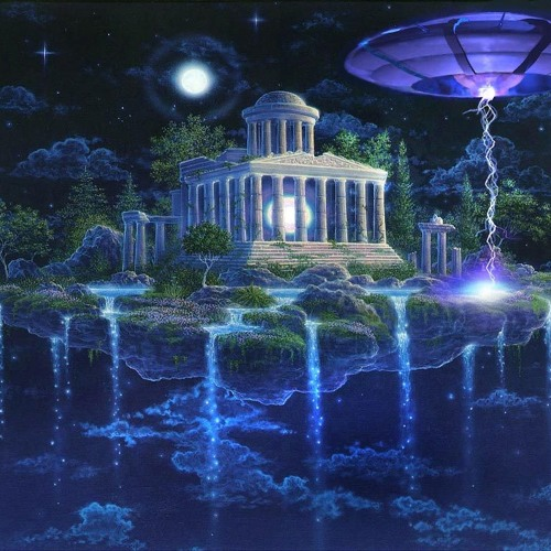 Palace Of The Infinite Orbs