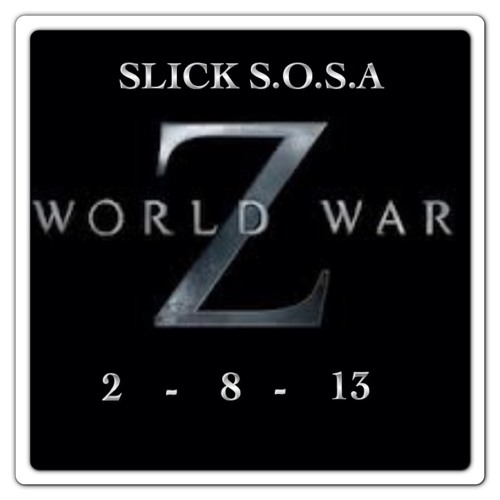 INTRO WORLD WAR Z