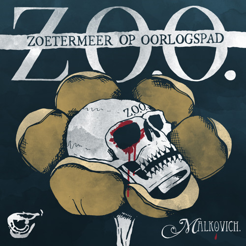 Ill Material - ZOO Troepe (produced by Halux Beats)