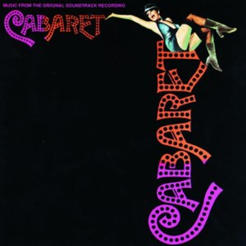 Maybe This Time (from Cabaret)
