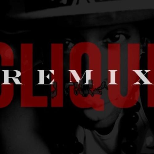 Clique - Kayne West ft. Big Sean & Jay Z (Trap Remix) [Prod. J RiLLa]