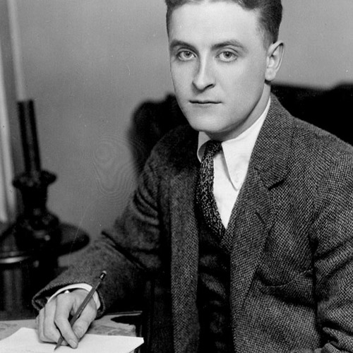 The Closing Passage of 'Winter Dreams,' written by F. Scott Fitzgerald, read by RM.