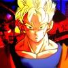 Gohan's Anger (Dragon Ball Z cover)