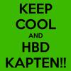 Kinal's Birthday Song