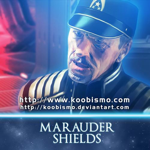 Marauder Shields Audiobook, Chapter 39: The Debt, Part 1