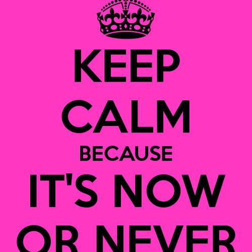 Hilton Farris Ft. Kelly Babb-Now Or Never (Teaser)