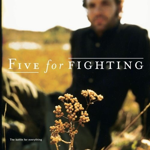 100 Years - Five For Fighting