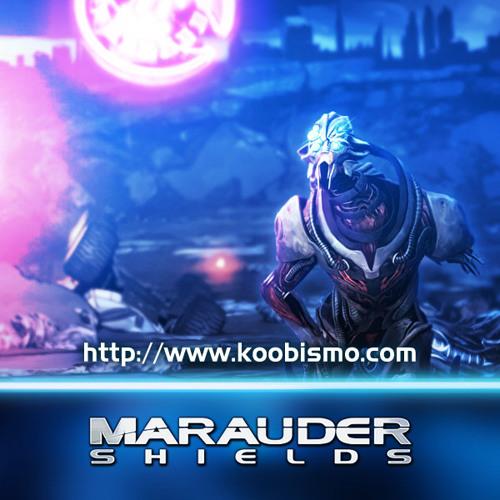 The Marauder Shields Audiobook