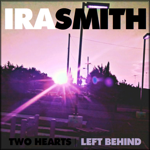 (Two Hearts) Left Behind