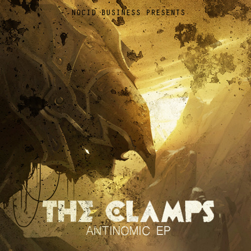 The Clamps - Antinomic