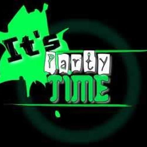 PARTY MASH UP (DJ DJ T3CHNOLOGIC)